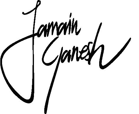 Jamain Ganesh | Grafikdesign Köln - Werbefotografie Köln - Videoproduktion Köln